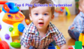 top 6 play schools in hyderabad