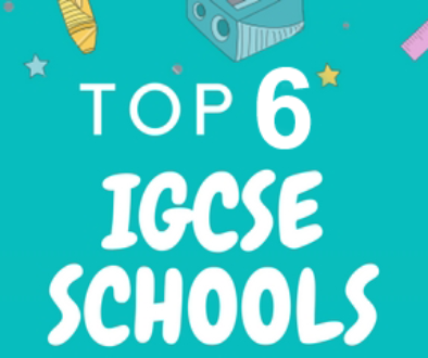 top 6 igcse schools in hyderabad