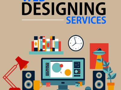 website designers in uppal