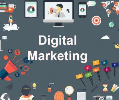 digital marketing services truganina